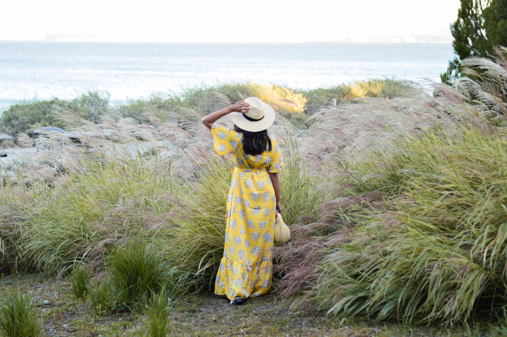 yellow-floral-maxi-dress-summer-style-blogger-outfit 9