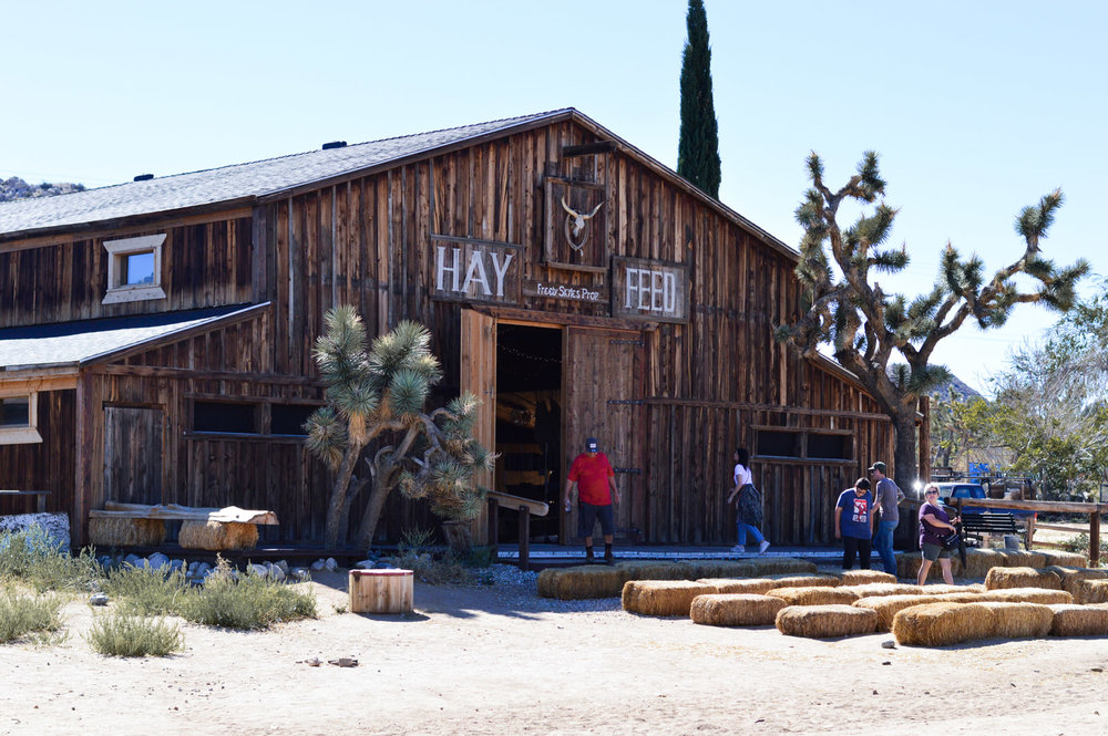 western-vibes-pioneertown-california-travel-blogger 8
