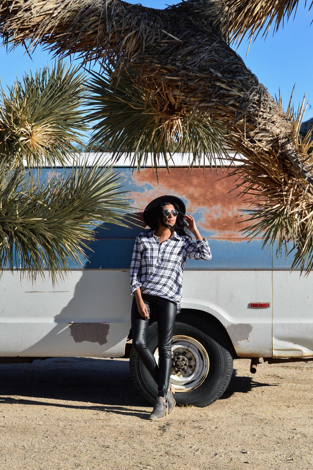 joshua-tree-national-park-california-travel-blogger-fashion 8
