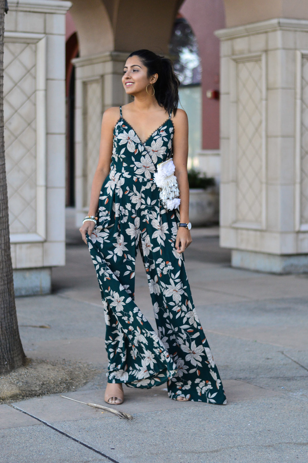 floral-jumpsuit-fall-florals-california-blogger-outfit 6
