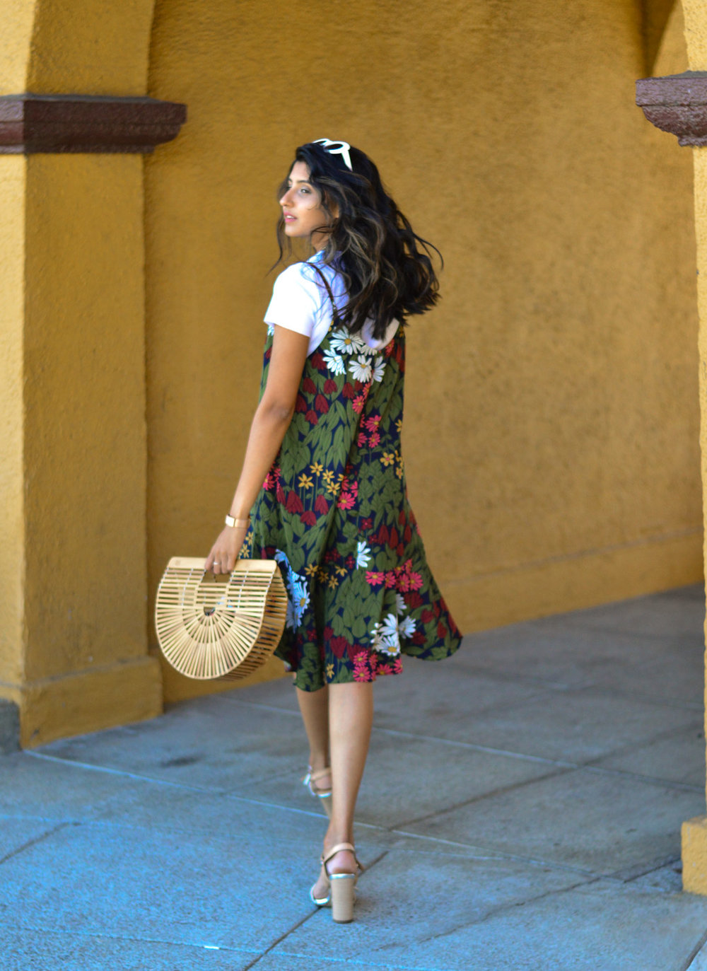 fall-florals-slip-dress-fashion-blogger-tassels-necklace 7