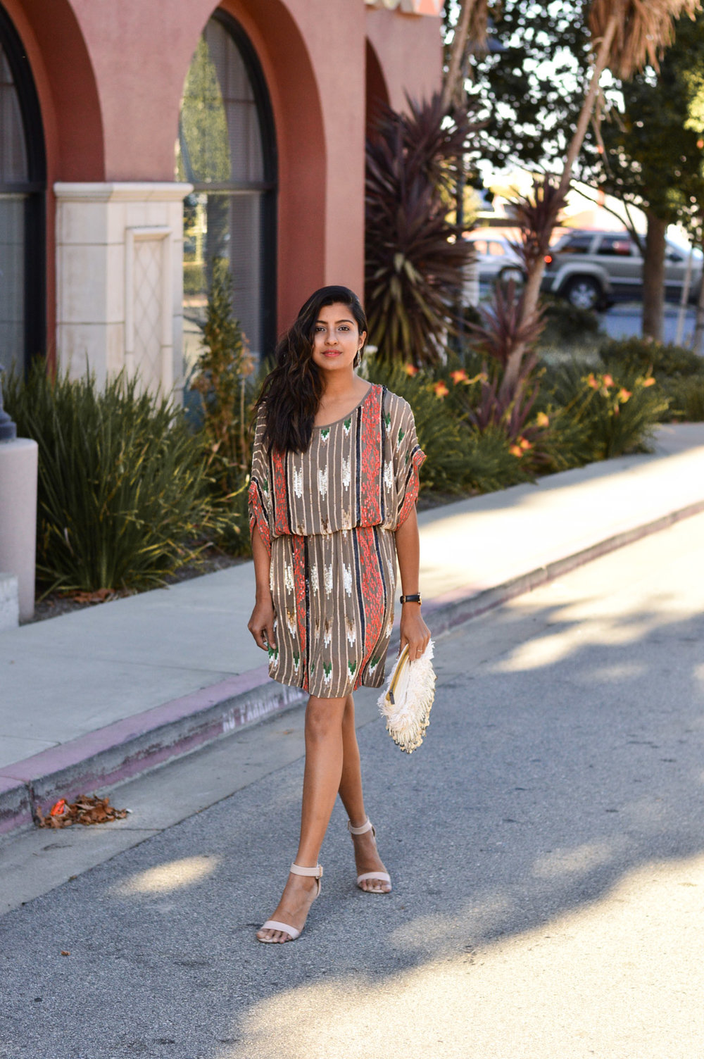 sequins-dress-NYE-party-blogger-outfit-fashion 8