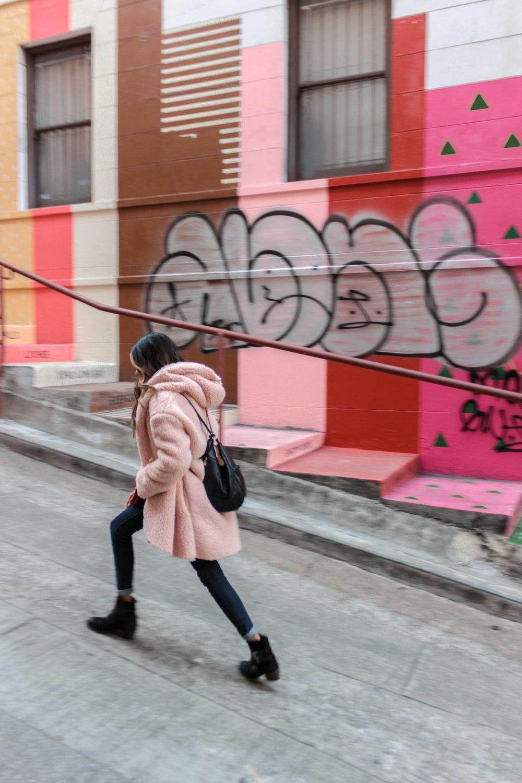 teddy-coat-chinatown-san-francisco-blogger-travel 8