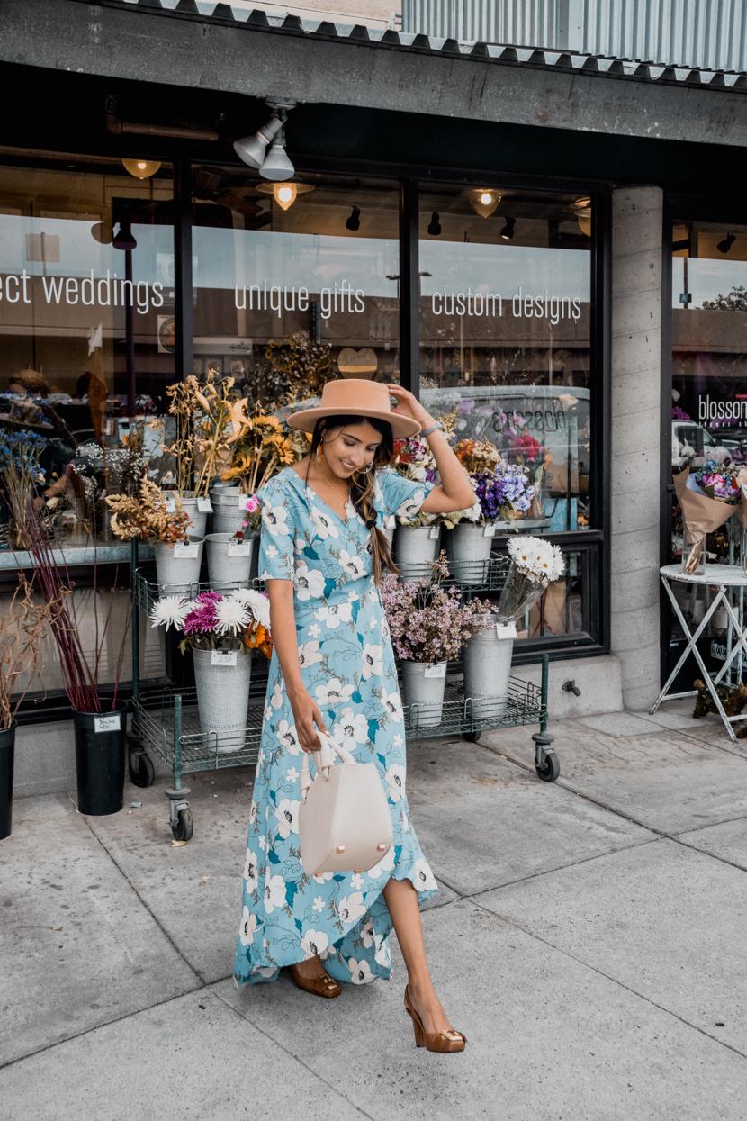 wrap-maxi-dress-summer-florals-blogger 1