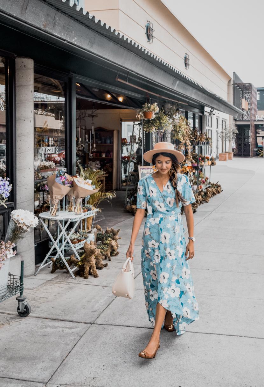 wrap-maxi-dress-style-florals-blogger 3