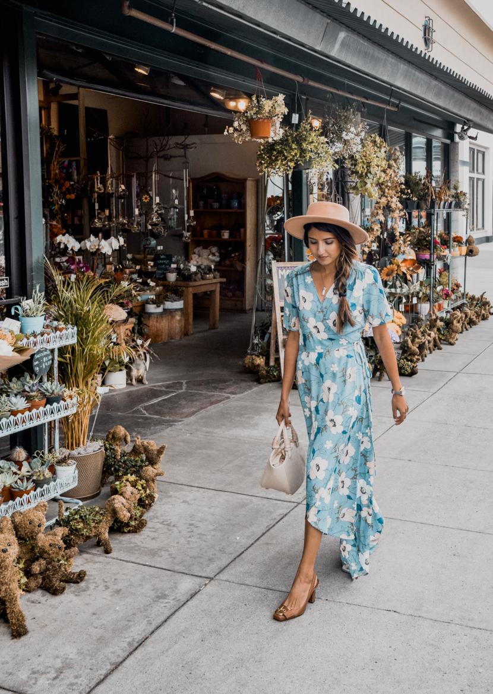 wrap-maxi-dress-summer-florals-blogger 7