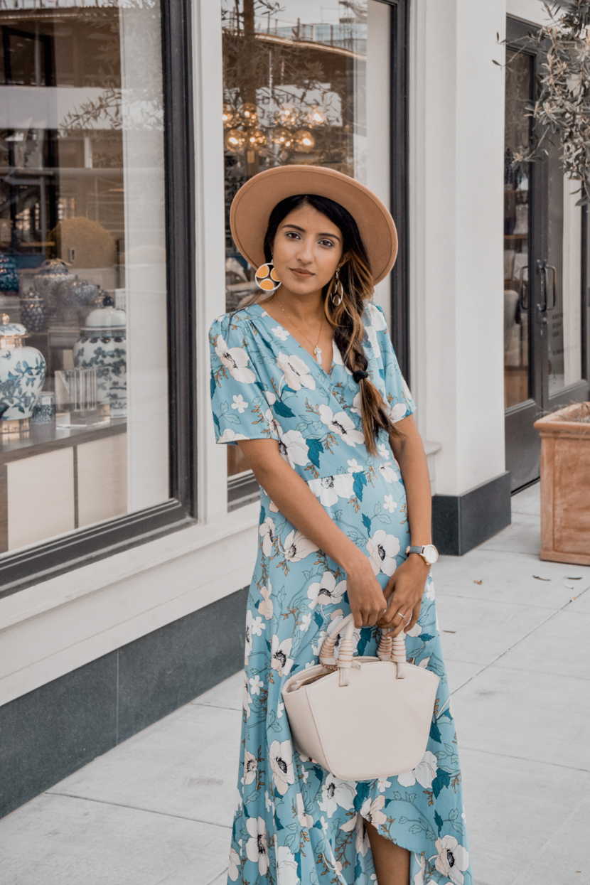 wrap-maxi-dress-summer-florals-blogger 8