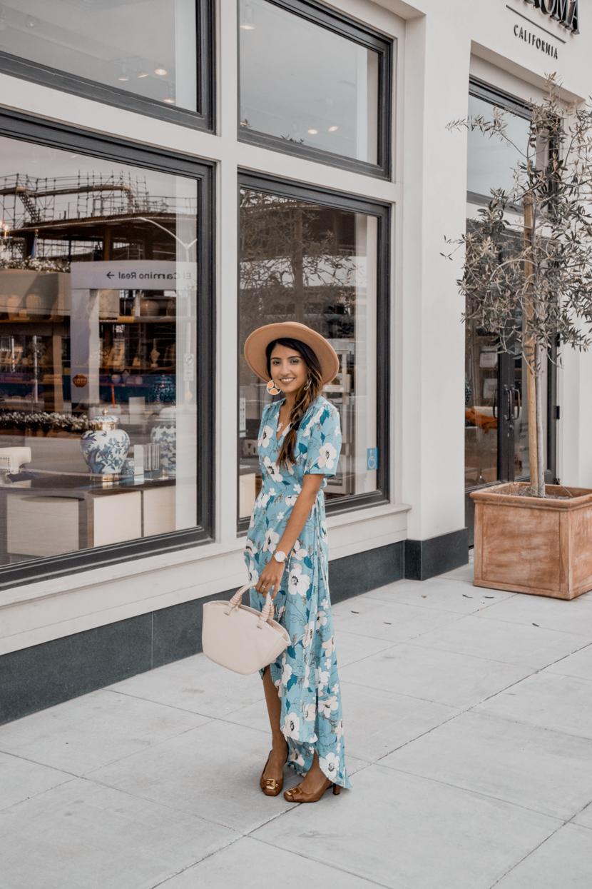 wrap-maxi-dress-summer-florals-blogger 9