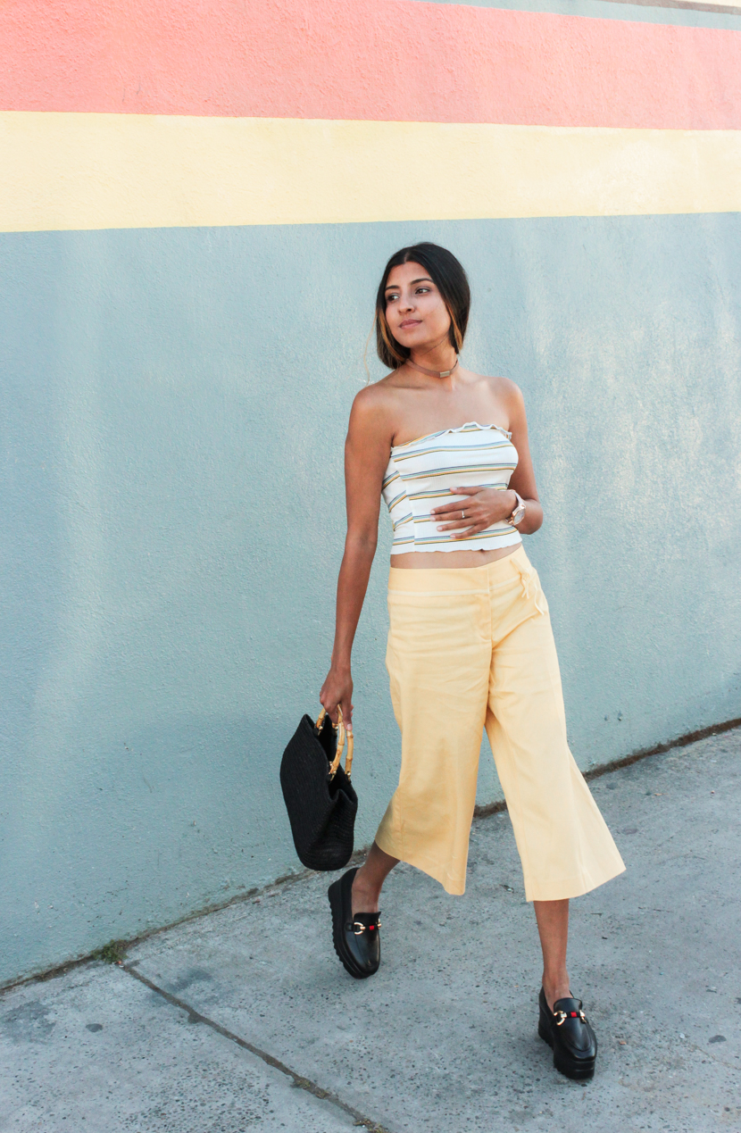 tube-top-summer-style-blogger 6