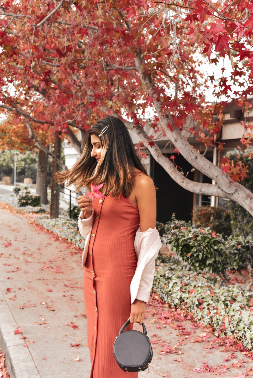 maxi-dress-ribbed-knit-fall-fashion 15