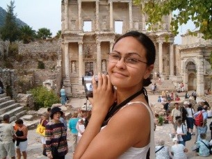 - Ephesus, Turkey