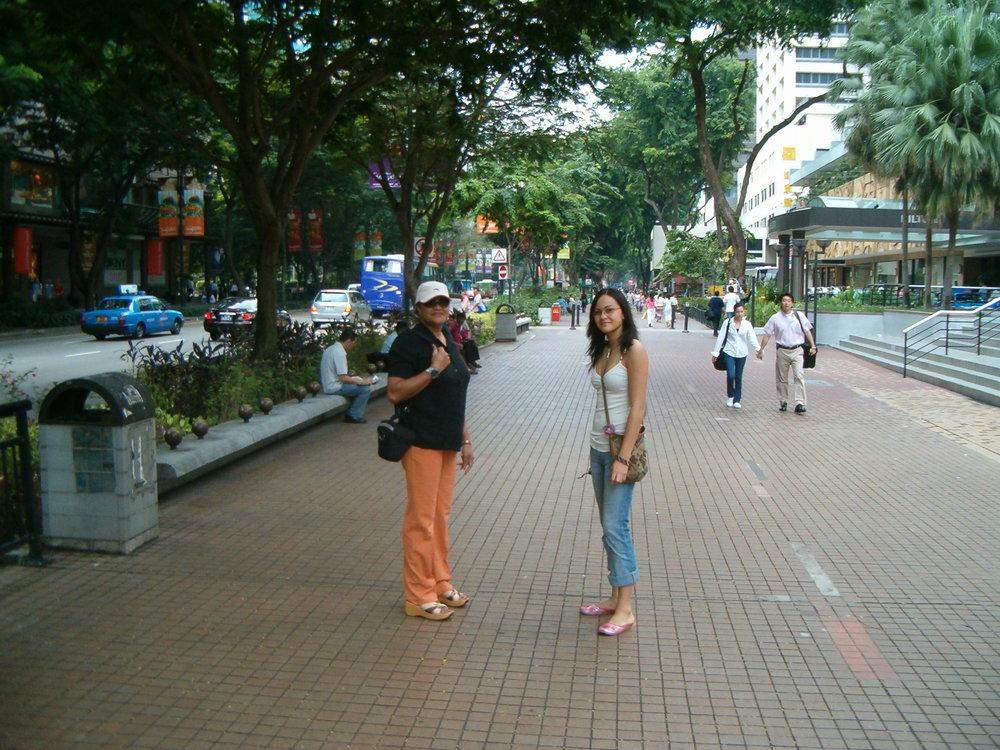 - Singapore