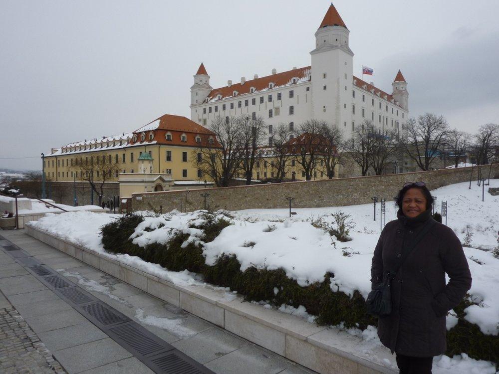 - Bratislava, Slovakia