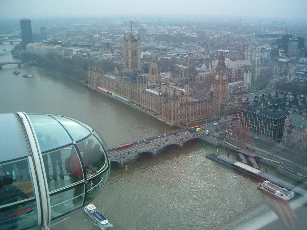 - London, England