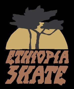 Ethiopia Skate Logo