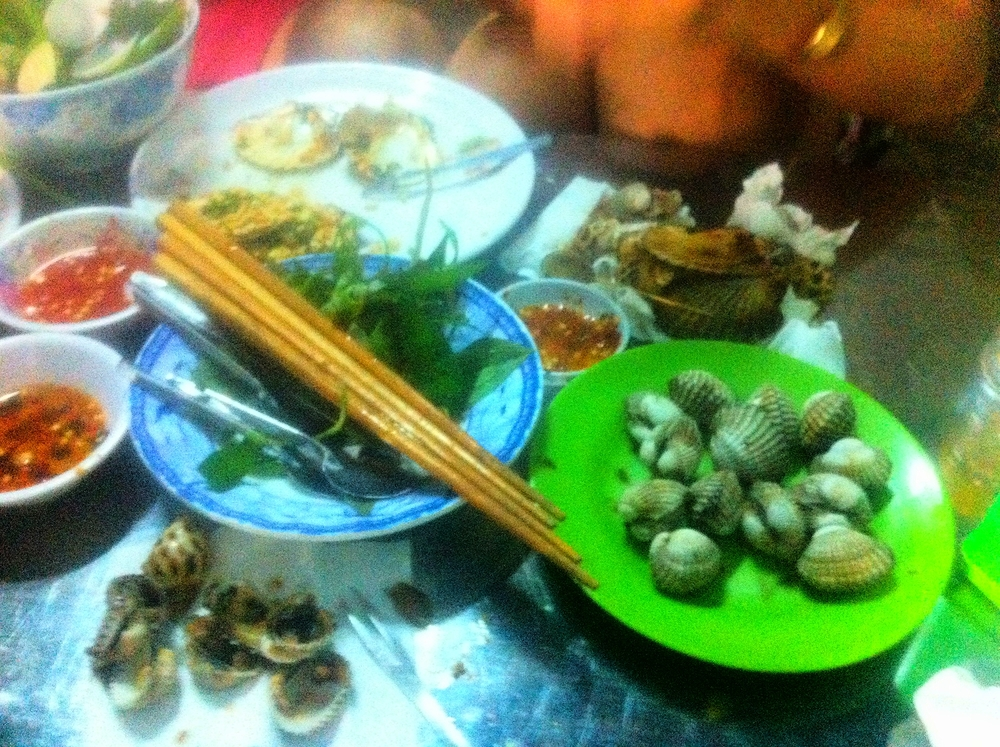 DELICIOUS EATS: HO CHI MIHN CITY, VIETNAM