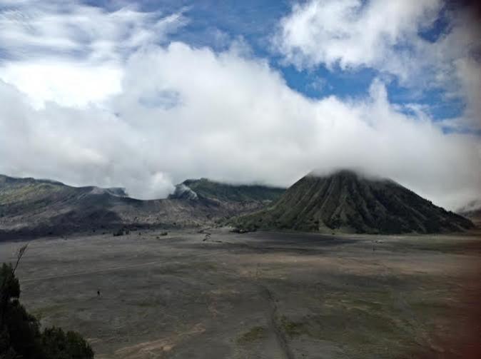 INDONESIA: BROMO TENGGER NP - ISLAND OF JAVA