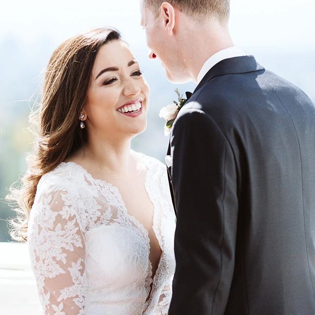 our stunning bride in a stunning dress from our dear friends @laceandbustle 💕 so grateful to have had many opportunities to work with the best clients + vendor friends!  design + planning @linenandlilac  venue + catering @claremonthotel  rentals @pleasantonrentals  photography @ericjames.photography  videography @shutterandsound  makeup @allienicole_mua  hair @lizblisstyle  flowers @twfloraltruck  balloon installations @lifted_balloons  linens @latavolalinen  band @luckydevilsband  cake katrina rozelle  photo booth @giggleandriot  lighting bay area uplighting  paper @minted styling ribbon @tonoandco . . . . . . . . . . . . . . .  #flashesofdelight #eastbaybride #eastbayweddingplanner #ohwowyes #liveauthentic #livethelittlethings #communityovercompetition #lessworkmorelife #claremontclubandspa #fairmontmoments #fairmontweddings