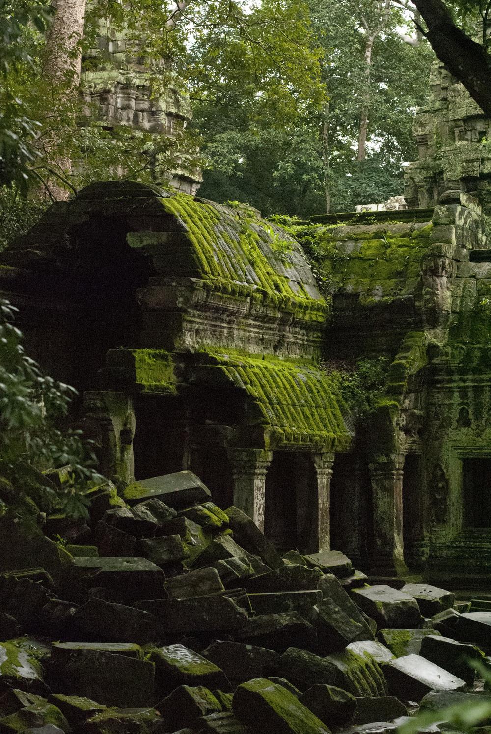 Cambodia, 2013