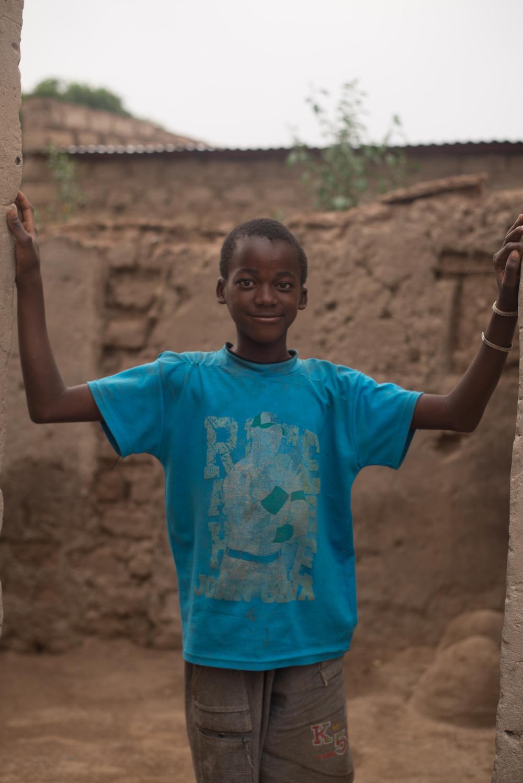 Ziba Ousman