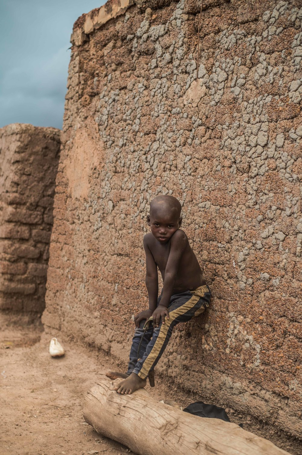 Tabaski, Burkina Faso, 2015
