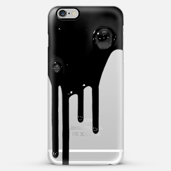 BLACK DRIP Phone Case on Casetify.com