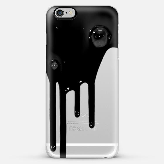 BLACK DRIP Phone Case on Casetify.com