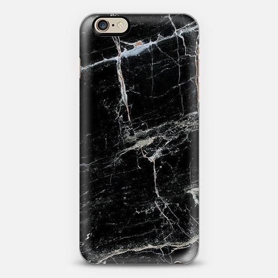 BLK MRBL Phone Case on Casetify.com