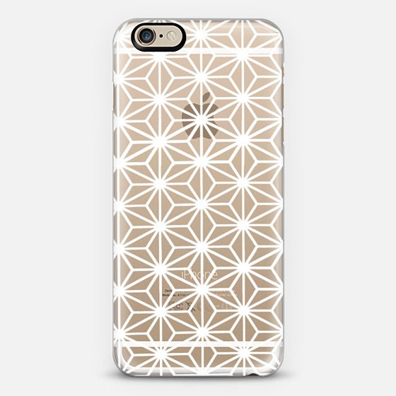 SASHIKO Phone Case on Casetify.com