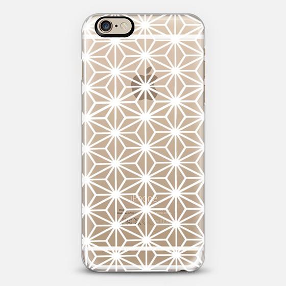 SASHIKO Phone Case on Casetify.com