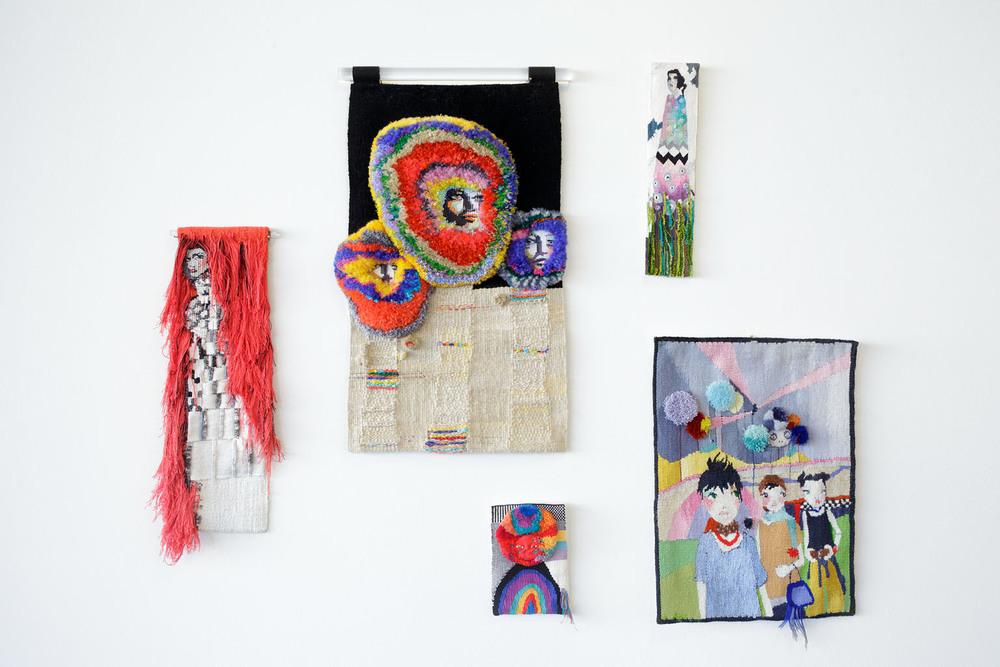 exhibitions 2016 — rachel hine