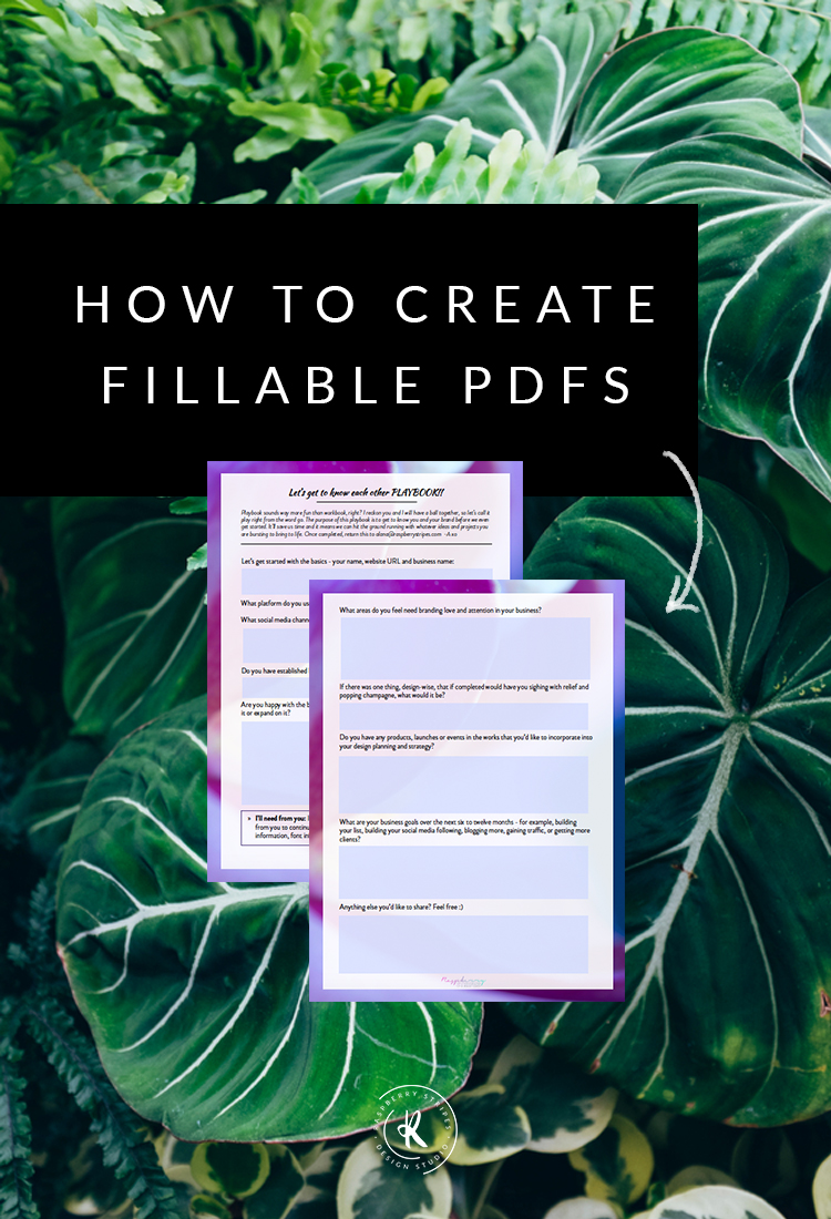 How to create fillable PDFs - RaspberryStripes.com.jpg