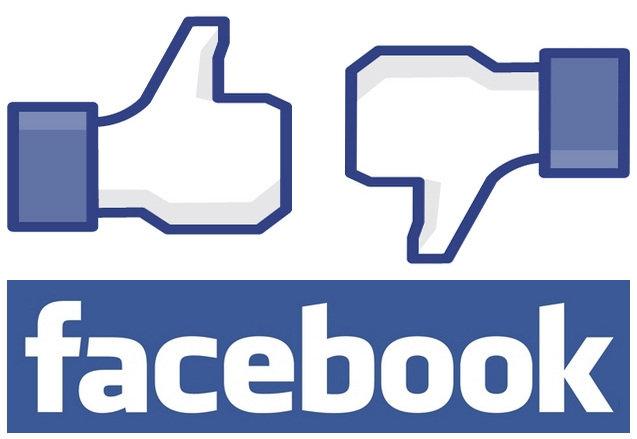 facebook divide
