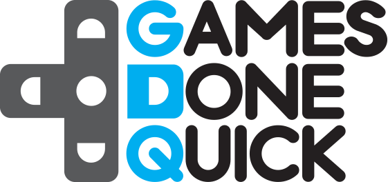 Watch the Games Done Quick marathon here