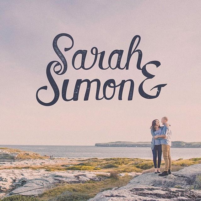 Sarah+Simon, Australia