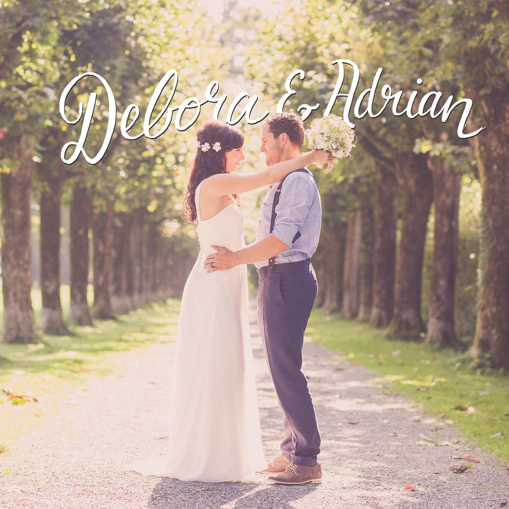 Deborah + Adrian, Switzerland