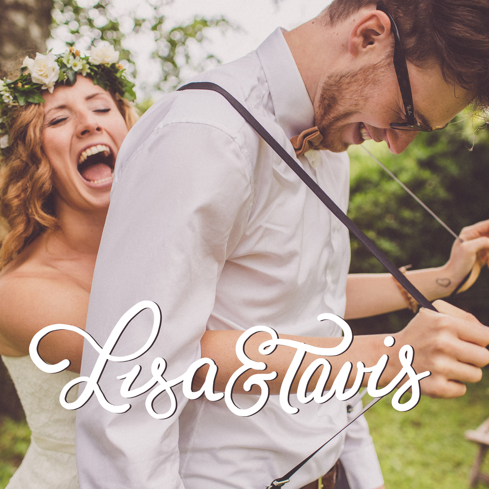 Lisa + Tavis, Germany