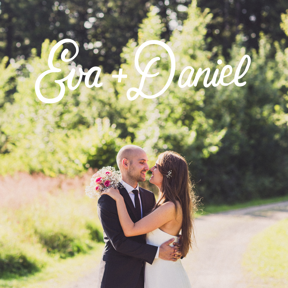 Eva + Daniel, Germany
