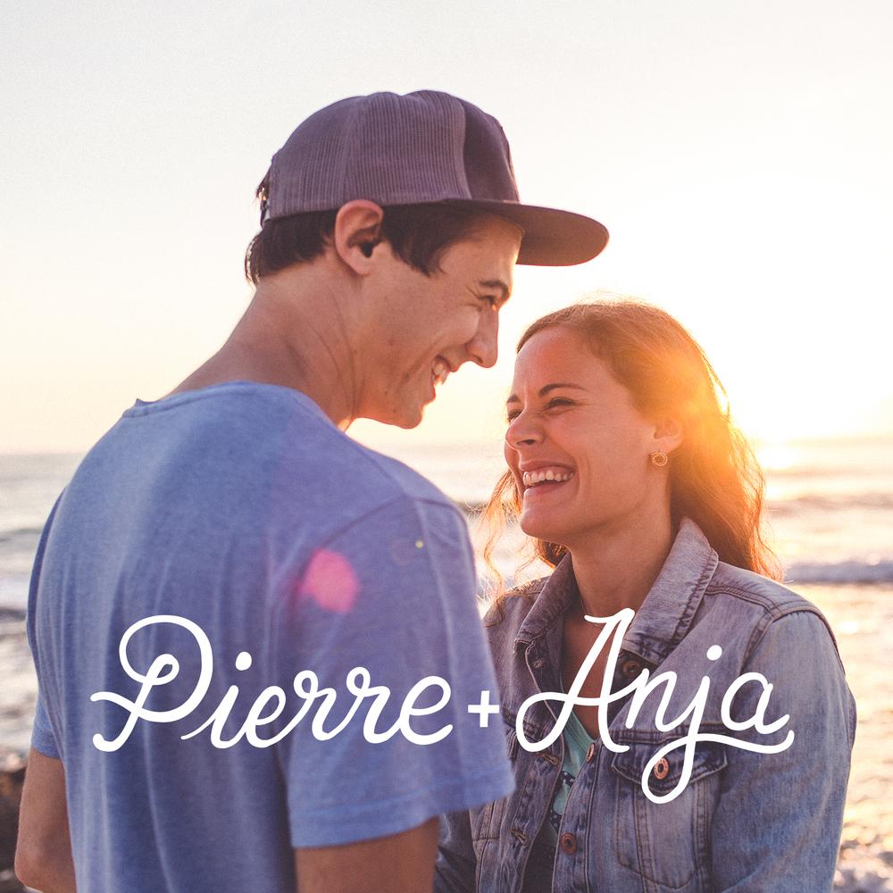 Anja+Pierre, Spain