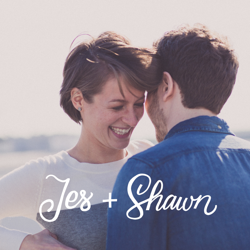 Jes+Shawn, USA