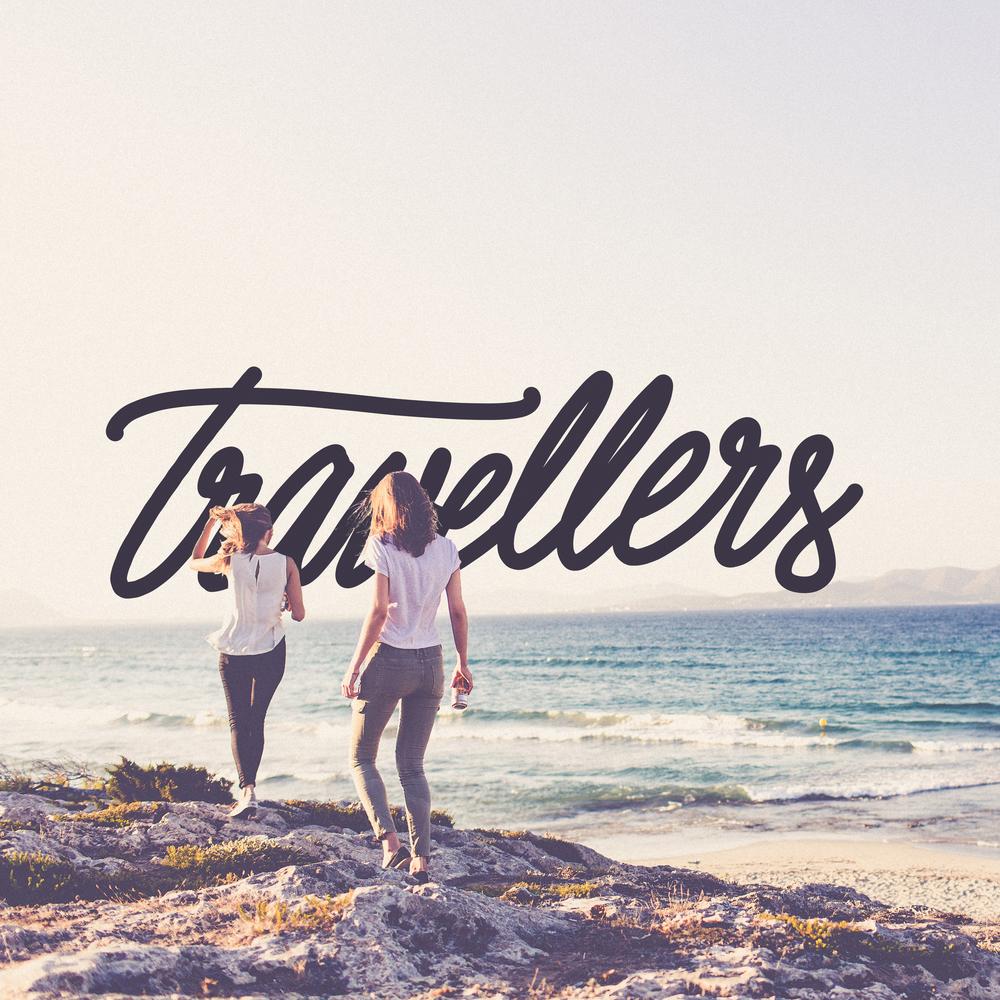 Travellers, Spain