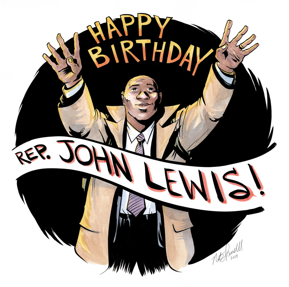 John Lewis bday 2019 ill.jpg