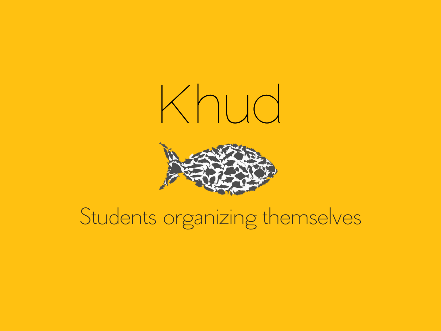 Intro to Web Development — The Khud Initiative - EdTech, Self