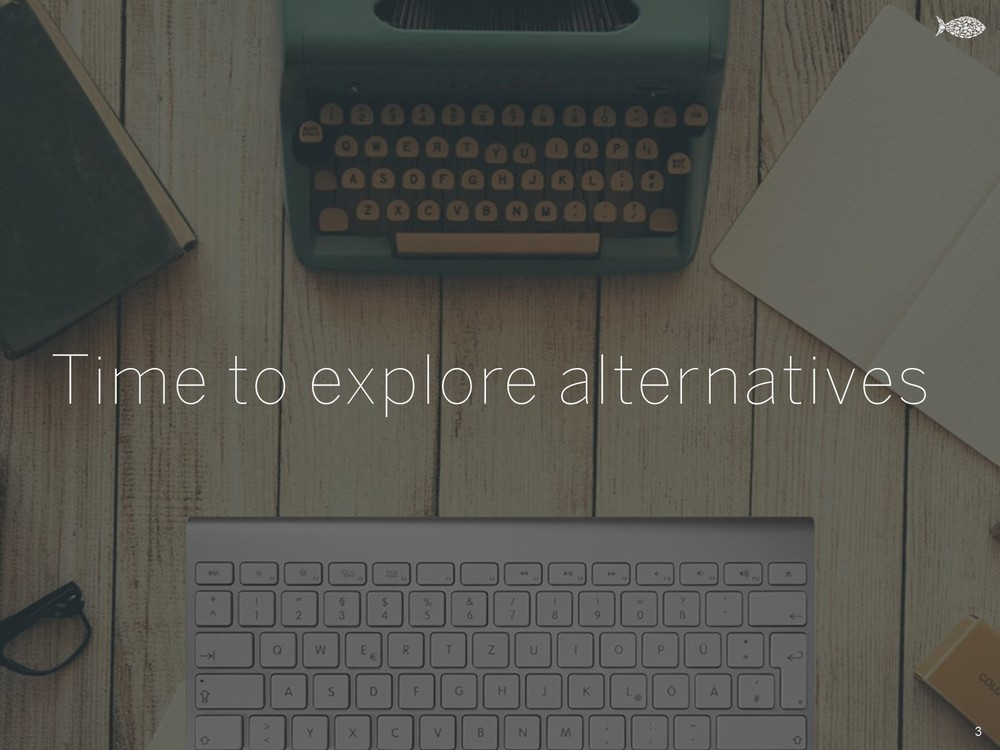 Time to explore alternatives - Khud EdTech Pakistan