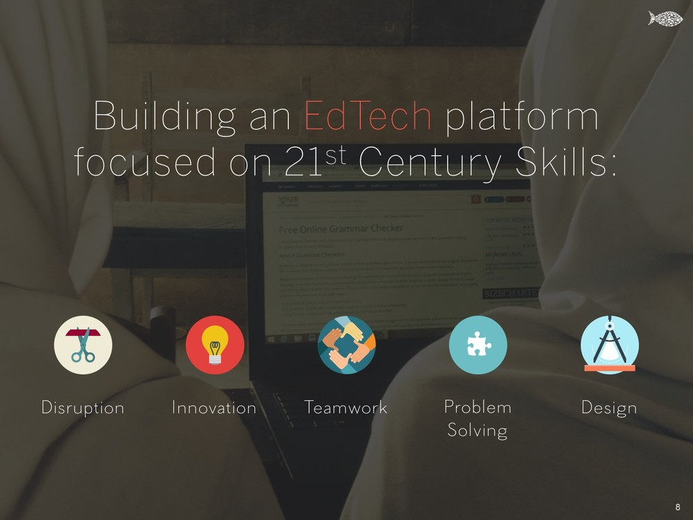 Building an EdTech platform focused on 21st Century Skills - Khud EdTech Pakistan