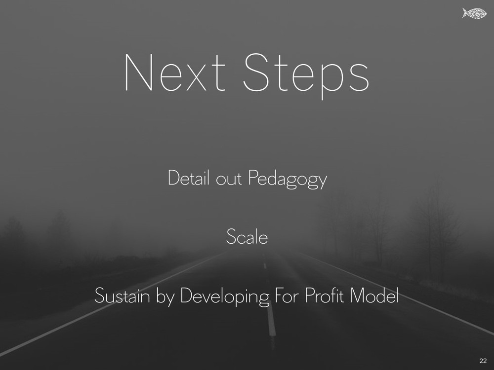 Next Steps - Khud EdTech Pakistan