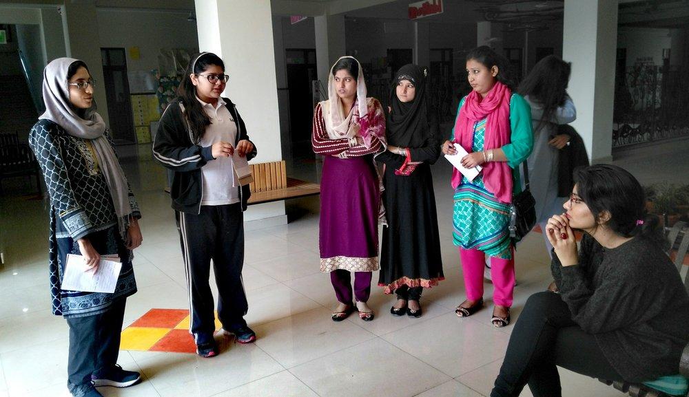 Pak Edtech, Khud Collaborates