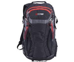 Рюкзак Blackfire 20  Объем: 20 л  Вес: 0,77 кг   Размеры:  50 х 24 х 16 см