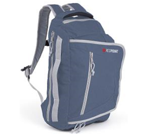 Рюкзак Сrossroad 20  Объем: 20 л   Вес:  0,68 кг   Размеры:  45 х 29 х 14