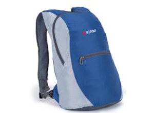 Рюкзак Plume 10   Объем: 10 л  Вес:  0,25 кг   Размеры:  40 х 26 х 17 см, в сложенном состоянии 17 х 13 х 6 см.